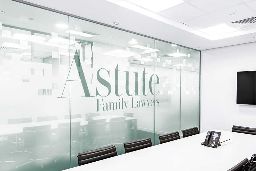 Astute Family Lawyers