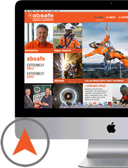 absafe - Specialist Access & Remedial Engineering