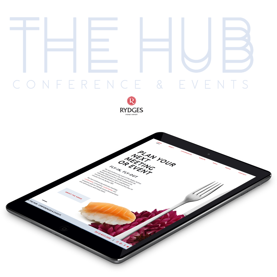 The Hub - Conference & Events