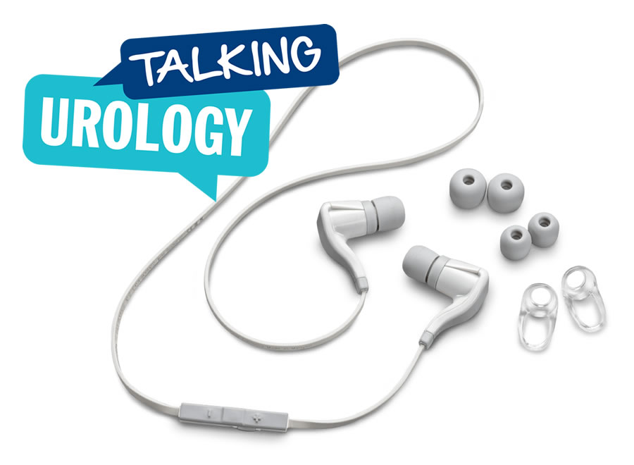 Talking Urology